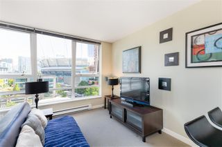 "Photo 7: 1006 939 EXPO Boulevard in Vancouver: Yaletown Condo for sale in ""THE MAX 2"" (Vancouver West)  : MLS®# R2381799"