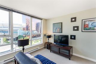 "Photo 4: 1006 939 EXPO Boulevard in Vancouver: Yaletown Condo for sale in ""THE MAX 2"" (Vancouver West)  : MLS®# R2381799"