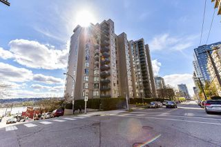 "Main Photo: 902 410 CARNARVON Street in New Westminster: Downtown NW Condo for sale in ""Carnarvon Place"" : MLS®# R2383468"