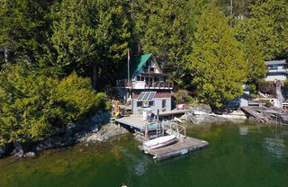 Photo 4: A SEAL BAY in Pitt Meadows: North Meadows PI House for sale : MLS®# R2383657