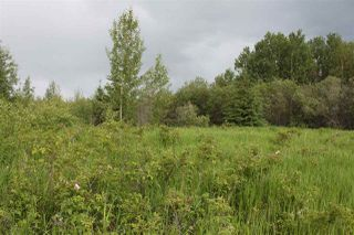 Photo 2: RR 35A Twp Rd 553: Rural Lac Ste. Anne County Rural Land/Vacant Lot for sale : MLS®# E4163530