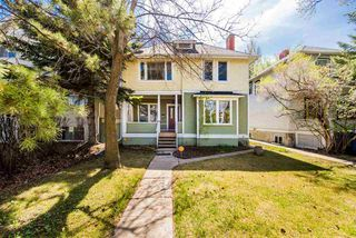 Main Photo: 10805 80 Avenue in Edmonton: Zone 15 House for sale : MLS®# E4164440