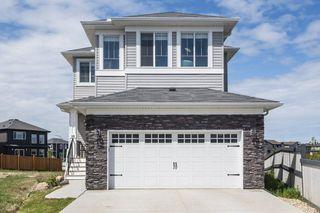 Main Photo: 18 MOBERG Close: Leduc House for sale : MLS®# E4164871