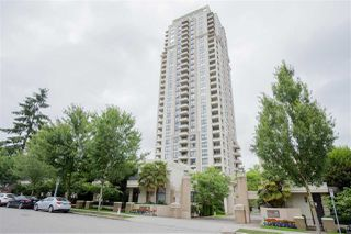 """Photo 1: 1102 4333 CENTRAL Boulevard in Burnaby: Metrotown Condo for sale in """"PRESEDIA"""" (Burnaby South)  : MLS®# R2388562"""