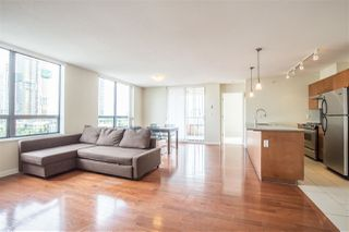 """Photo 9: 1102 4333 CENTRAL Boulevard in Burnaby: Metrotown Condo for sale in """"PRESEDIA"""" (Burnaby South)  : MLS®# R2388562"""