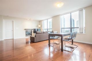"""Photo 3: 1102 4333 CENTRAL Boulevard in Burnaby: Metrotown Condo for sale in """"PRESEDIA"""" (Burnaby South)  : MLS®# R2388562"""