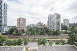 """Photo 14: 1102 4333 CENTRAL Boulevard in Burnaby: Metrotown Condo for sale in """"PRESEDIA"""" (Burnaby South)  : MLS®# R2388562"""