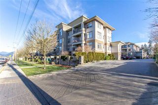 Photo 1: 114 12238 224 Street in Maple Ridge: Condo for sale : MLS®# R2332288
