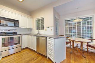 "Photo 19: 4285 ASH Street in Vancouver: Cambie Townhouse for sale in ""GRACE ESTATES"" (Vancouver West)  : MLS®# R2396805"