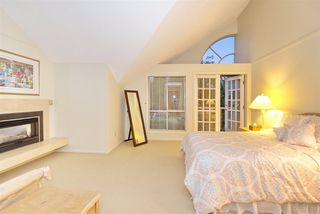 "Photo 12: 4285 ASH Street in Vancouver: Cambie Townhouse for sale in ""GRACE ESTATES"" (Vancouver West)  : MLS®# R2396805"