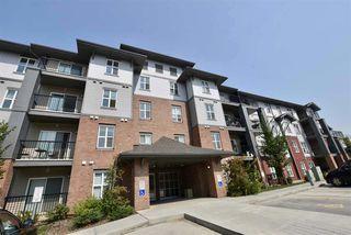 Main Photo: 212 667 WATT Boulevard in Edmonton: Zone 53 Condo for sale : MLS®# E4169730