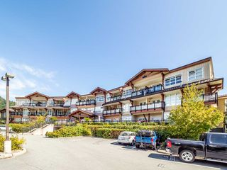 "Photo 18: 209 41105 TANTALUS Road in Squamish: Tantalus Condo for sale in ""The Galleries"" : MLS®# R2402522"