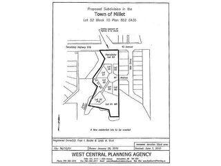 Photo 1: 5201 45 Avenue: Millet House for sale : MLS®# E4173481
