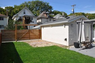 Photo 20: 584 Ingersoll Street in Winnipeg: Residential for sale (5C)  : MLS®# 1926566
