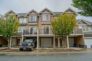 "Main Photo: 7 32792 LIGHTBODY Court in Mission: Mission BC Townhouse for sale in ""Horizons"" : MLS®# R2413241"