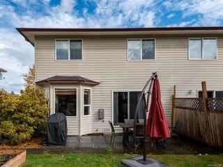 Photo 30: B 109 Timberlane Rd in COURTENAY: CV Courtenay West Half Duplex for sale (Comox Valley)  : MLS®# 827387