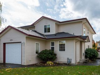 Photo 3: B 109 Timberlane Rd in COURTENAY: CV Courtenay West Half Duplex for sale (Comox Valley)  : MLS®# 827387