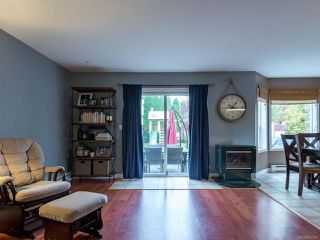 Photo 7: B 109 Timberlane Rd in COURTENAY: CV Courtenay West Half Duplex for sale (Comox Valley)  : MLS®# 827387