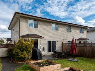 Photo 29: B 109 Timberlane Rd in COURTENAY: CV Courtenay West Half Duplex for sale (Comox Valley)  : MLS®# 827387