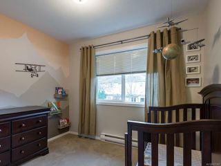 Photo 19: B 109 Timberlane Rd in COURTENAY: CV Courtenay West Half Duplex for sale (Comox Valley)  : MLS®# 827387
