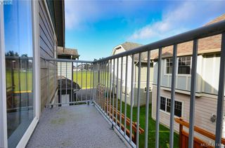Photo 16: 12 1182 Colville Road in VICTORIA: Es Gorge Vale Row/Townhouse for sale (Esquimalt)  : MLS®# 417483