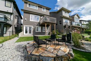 Photo 27: 964 173 Street in Edmonton: Zone 56 House for sale : MLS®# E4179671