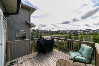 Photo 26: 964 173 Street in Edmonton: Zone 56 House for sale : MLS®# E4179671