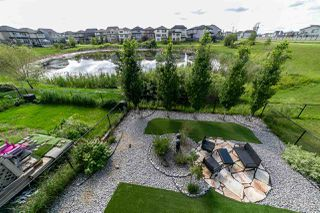 Photo 28: 964 173 Street in Edmonton: Zone 56 House for sale : MLS®# E4179671