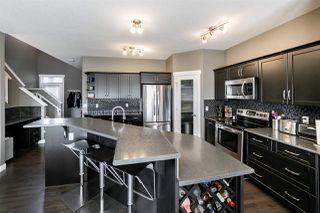 Photo 1: 964 173 Street in Edmonton: Zone 56 House for sale : MLS®# E4179671