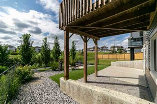 Photo 29: 964 173 Street in Edmonton: Zone 56 House for sale : MLS®# E4179671
