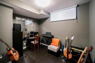 Photo 23: 964 173 Street in Edmonton: Zone 56 House for sale : MLS®# E4179671