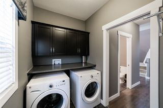 Photo 12: 964 173 Street in Edmonton: Zone 56 House for sale : MLS®# E4179671