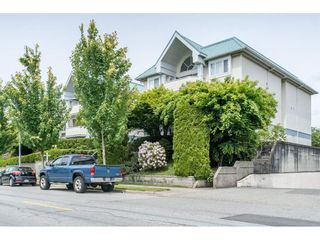 "Photo 2: 205 2083 COQUITLAM Avenue in Port Coquitlam: Glenwood PQ Condo for sale in ""TIFFANY COURT"" : MLS®# R2422423"