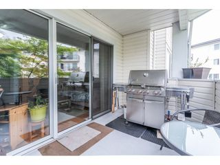 "Photo 16: 205 2083 COQUITLAM Avenue in Port Coquitlam: Glenwood PQ Condo for sale in ""TIFFANY COURT"" : MLS®# R2422423"