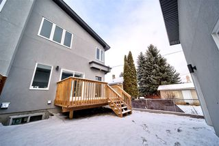 Photo 29: 9935 79 Street in Edmonton: Zone 19 House Half Duplex for sale : MLS®# E4181223