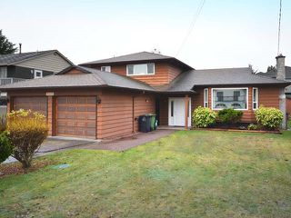 Main Photo: 9231 NO. 4 Road in Richmond: Saunders House for sale : MLS®# R2423207