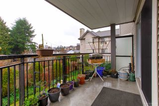 "Photo 18: 217 3770 MANOR Street in Burnaby: Central BN Condo for sale in ""CASCADE WEST"" (Burnaby North)  : MLS®# R2425470"