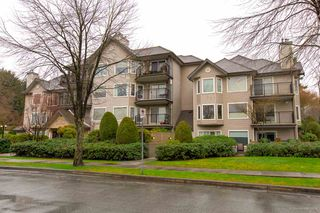 "Photo 2: 217 3770 MANOR Street in Burnaby: Central BN Condo for sale in ""CASCADE WEST"" (Burnaby North)  : MLS®# R2425470"