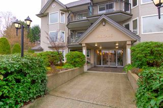 "Photo 1: 217 3770 MANOR Street in Burnaby: Central BN Condo for sale in ""CASCADE WEST"" (Burnaby North)  : MLS®# R2425470"