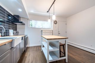 "Photo 6: 61 870 W 7TH Avenue in Vancouver: Fairview VW Townhouse for sale in ""LAUREL COURT"" (Vancouver West)  : MLS®# R2426624"
