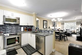 "Photo 1: 311 960 LYNN VALLEY Road in North Vancouver: Lynn Valley Condo for sale in ""BALMORAL HOUSE"" : MLS®# R2432064"