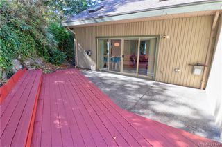 Photo 25: 1 4341 Crownwood Lane in VICTORIA: SE Broadmead Row/Townhouse for sale (Saanich East)  : MLS®# 833554