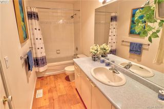 Photo 21: 1 4341 Crownwood Lane in VICTORIA: SE Broadmead Row/Townhouse for sale (Saanich East)  : MLS®# 833554