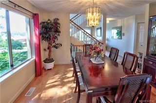 Photo 6: 1 4341 Crownwood Lane in VICTORIA: SE Broadmead Row/Townhouse for sale (Saanich East)  : MLS®# 833554