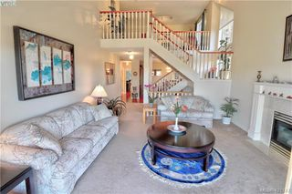 Photo 11: 1 4341 Crownwood Lane in VICTORIA: SE Broadmead Row/Townhouse for sale (Saanich East)  : MLS®# 833554
