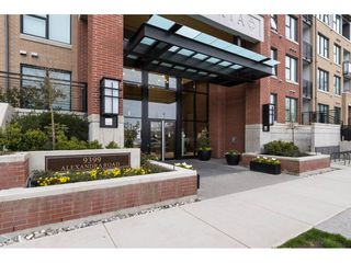 Photo 1: 9399 Alexandra Road in Richmond: Cambie Condo for rent
