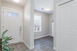 Photo 3: 132 2802 KINGS HEIGHTS Gate SE: Airdrie Row/Townhouse for sale : MLS®# C4294255