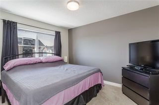 Photo 16: 132 2802 KINGS HEIGHTS Gate SE: Airdrie Row/Townhouse for sale : MLS®# C4294255