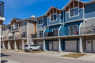 Photo 22: 132 2802 KINGS HEIGHTS Gate SE: Airdrie Row/Townhouse for sale : MLS®# C4294255