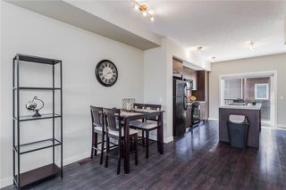 Photo 9: 132 2802 KINGS HEIGHTS Gate SE: Airdrie Row/Townhouse for sale : MLS®# C4294255